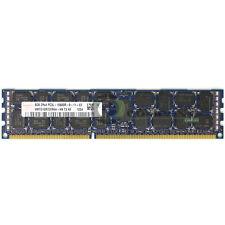 Hynix 8GB PC3L-10600R DDR3 ECC Reg Memory Module RAM 240-Pin HMT31GR7CFR4A-