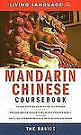 Complete Chinese (Mandarin): The Basics (Book) (LL(R) Complete Basic Courses)