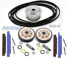 NEW Dryer Repair Kit (33002535, 306508, 303373K 12001541 6-3700340)