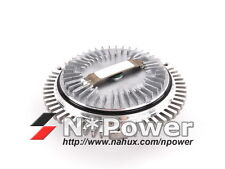 USMW FAN CLUTCH FOR BMW E36 323i X5 325i E46 E34 E39 Z3 E32 MERCEDES 400SE SL500
