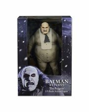 NECA Batman Returns Pinguino (Danny DeVito) 1/4 Scale Figura Azione 2015