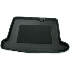 TAPIS SUR MESURE 3D COFFRE PLASTIQUE DACIA SANDERO 2 10/2012-UP LAUREATE STEPWAY
