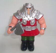 Figurine vintage Maîtres de l'univers MOTU 1982 France Belios Ram Man complet