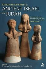 Religious Diversity in Ancient Israel and Judah by John Barton (2010,...