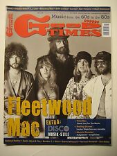 GOOD TIMES 2013 # 5 - FLEETWOOD MAC ROLLING STONES ATOMIC ROOSTER HELLMUT HATTLE