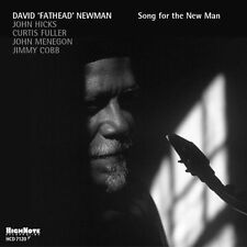 Newman, David Fathead Song for the New Man CD