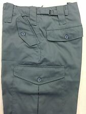 SALE 70% OFF Military Army Trouser Olive Green Combat Pant 28W 31L Cargo OG j314