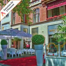 Berlin 4 Sterne Hotel California 5 Tage für 2 Personen Städtereise