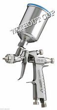 ANEST IWATA LPH80 104G Mini Gravity Feed Spray Gun without Cup LPH-80-104G NEW