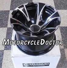 Rear,Rim,Rear Wheel,Hub,UTV,HiSun,MASSIMO,MSU,TSC,500,MSU700,Alligator,550,400