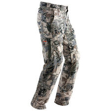 Sitka ASCENT Pant ~ Open Country 36 Regular NEW ~ CLOSEOUT
