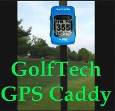 New SkyCaddie Aire GPS Golf Cart Mount Holder - *Sure Grip Tm* Cant fall off