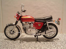 1:12 HONDA CB750 SUPER FOUR K K0 K1 K2 FANTASTIC QUALITY MODEL CANDY RED