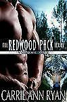 Redwood Pack Vol 1 by Carrie Ann Ryan (2012, Paperback)
