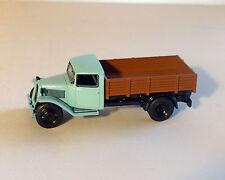 CITROEN Tipo 23 Van 1958, 1:87, NOREV