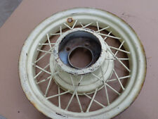 "V8 Ford 17"" Wire Wheel W-115"