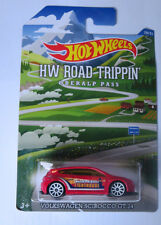Hot Wheels 1:64 Road Trippin - Volkswagen Scirocco GT 24. Brand new