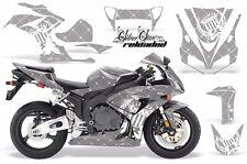 AMR Racing Graphic Kit Wrap Part Honda CBR1000 RR Street Bike 2006-2007 RELOAD W