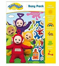TELETUBBIES Busy Pack
