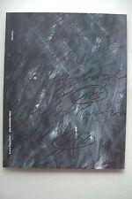 Klaus Fresenius Das abstrakte Werk 2001 Taschenbuch