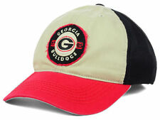 Georgia Bulldogs NCAA Honors Flex Mesh Hat Cap University Athens UGA DAWGS GA G