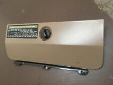 Glove Box Door Brown Fj60 Toyota Land Cruiser F