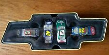 DAYTONA 500 50 years the Great American race collectors tin with cars.