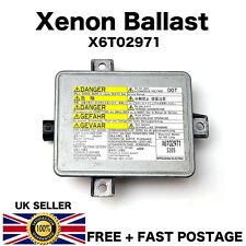 Honda S2000 Accord Mazda 3 Acura TL TLS TSX Oem Xenon HID Headlight Ballast ECU