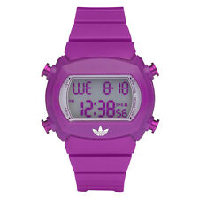 Adidas Originals Candy Purple Digital Watch Y3 JS ADH6112
