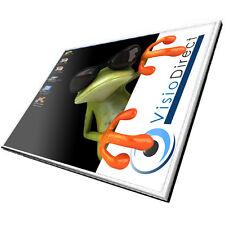 """Dalle Ecran15.6"""" LED Dell Inspiron M501R M5010 N5030 N5110 15R 1545 1564 - Fr"""