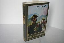 Karl May Verlag Bamberg - Band 12 Am Rio de la Plata - TOP OVP Exemplar