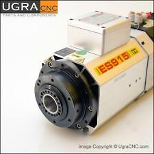 Professional GMT Spindle Motor Automatic Tool Change ISO30 2.2 kW (3 HP) 220V