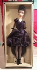 Parisienne Pretty Silkstone Barbie NRFB