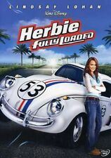 Herbie: Fully Loaded (2007, REGION 1 DVD New) WS