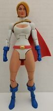 DC Universe Classics Wave 10 Power Girl DCUC 100% Complete