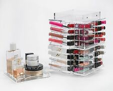 Zahra Beauty Lipgloss Condominium- Liquid Lipstick Or Lipgloss Holder And Tray-