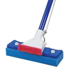 Quickie Automatic Squeezing Sponge Mop New
