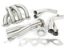 PLM Exhaust Header HyTech Style Tri-Y Accord Prelude Integra Civic w/ H22 Swap