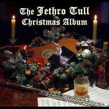 The Jethro Tull Christmas Album by Jethro Tull CD Sep-2003 Fuel 2000 NEW SEALED
