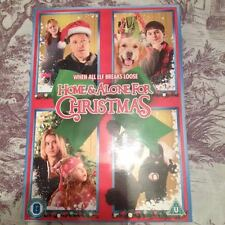 Home And Alone for Christmas DVD MEGYN PRICE