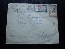 MAROC - enveloppe 14/1/1957 (cy90) morocco