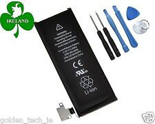 FOR APPLE iPHONE 4S NEW INTERNAL REPLACEMENT BATTERY WITH FREE TOOLS