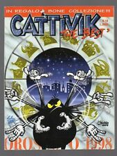 CATTIVIK the best n. 19