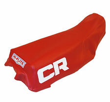 Honda CR250 CR500 1984 Safety Seat Foam and Cover Kit by Hi-Flite USA F102K