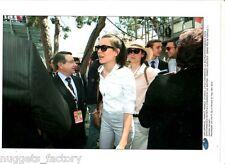 Photo originale Monaco Charlotte Casiraghi - grand prix de Monaco 2010  (157 )