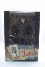Reel Toys DC Comics The Joker Heath Ledger Batman Dark Knight Action Figure