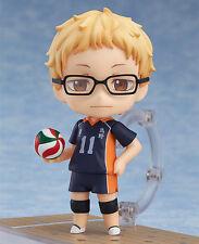 Nendoroid Haikyu!! Second Season Kei Tsukishima figure Preorder