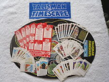 Talismán Timescape (1988) – 1st o 2nd edición – Games Workshop