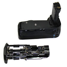 DynaSun BG E14 Poignée d'Alimentation Batterie Grip pour Canon EOS 70D BGE14