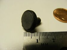 1 ONLY OF 10 BANG & OLUFSEN METAL SCREW IN FOOT FEET FOR B&O STANDS / SPEAKERS